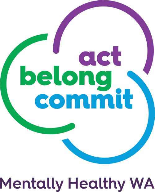 Act Belong Commit and Mentally Healthy WA